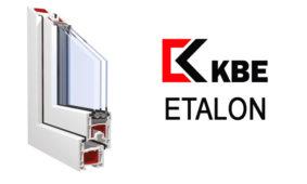 Профили KBE Etalon